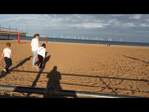 Ingoldmells & Skegness [Vlog #1022]
