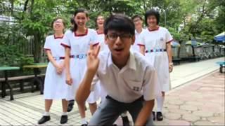 2014-2015 衛理中學學生會候選內閣凌閣ZERO--首