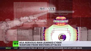Digital Warfare: NSA STUXNET behind attacks on US, allies' computers