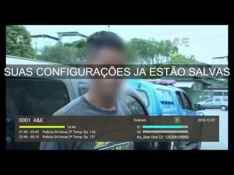 PHANTOM SOLO 4K TERCEIRA ETAPA DUMP CANAIS