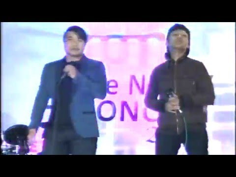 Dr. REUBEN Feat. Hmingtea Chhangte - Kumhlui liam tur