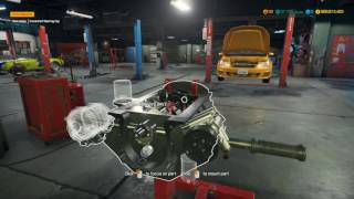 Car Mechanic Simulator 2018 Engine Rebuild Part 1 of 2 (PC)