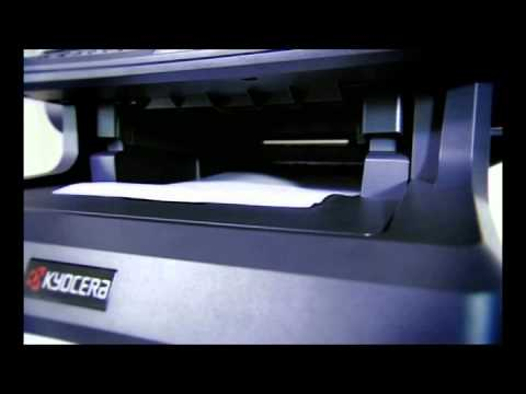Kyocera MFPs, Copiers & Copy Machines | Genesis Technologies