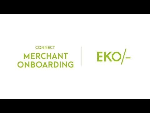 Merchant Onboarding on Connect