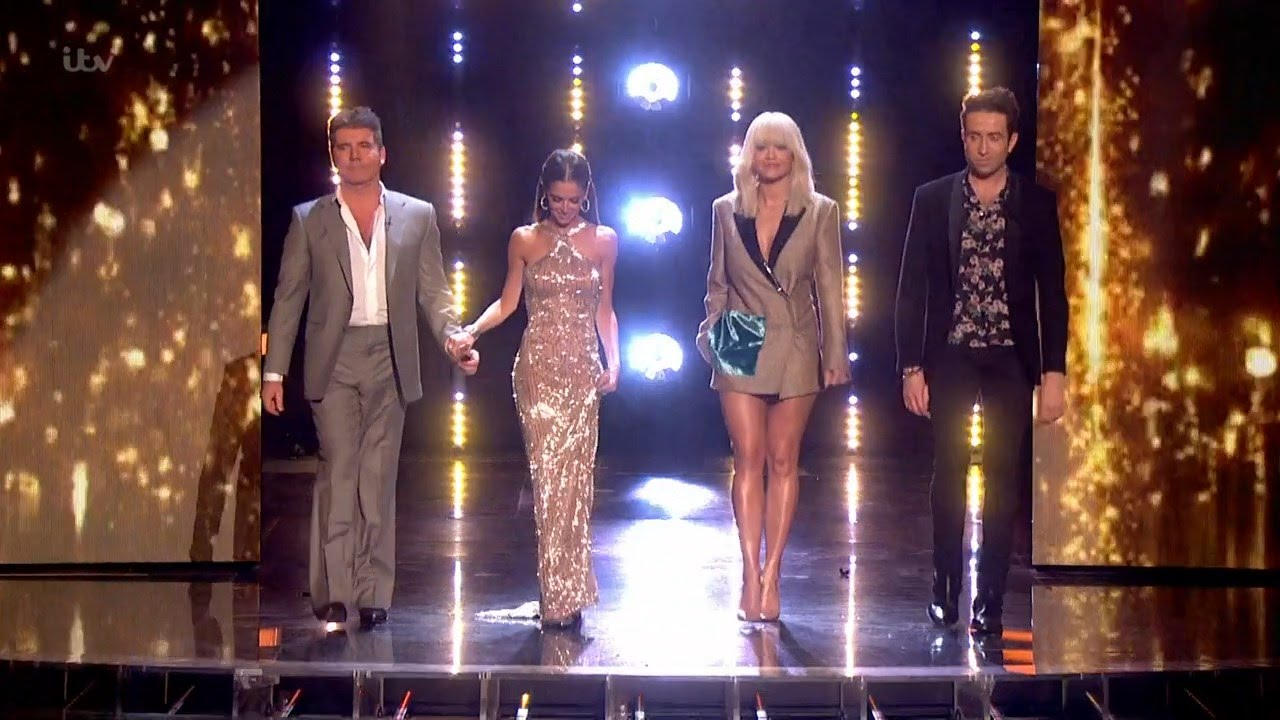 The X Factor UK 2015 S12E20 Live Shows Week 3 Results ...