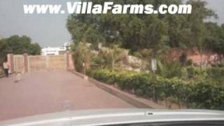 2.6 Acre of farm Land in Vasant Kunj for Farmhouse VillaFarms.com for sale delhi