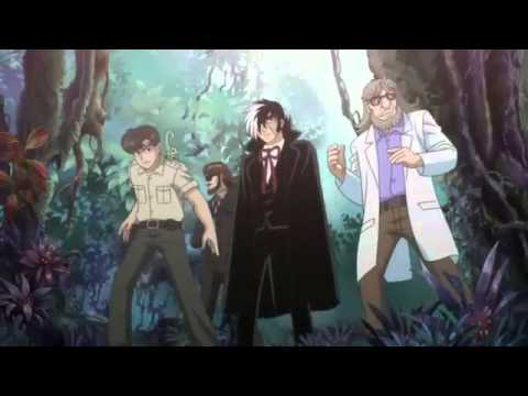 Black Jack   The two doctors of darkness subtitulado en español