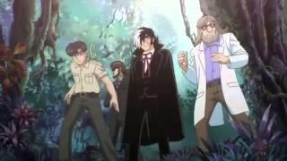 Black Jack   The two doctors of darkness subtitulado en español