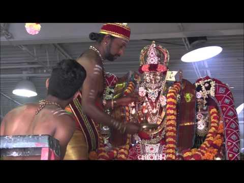 Toronto Thiruchendur Murugan Temple Ratha Festival 2015 - PART 1