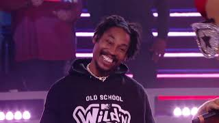 Lil Baby - Woah | Wild 'N Out Performance