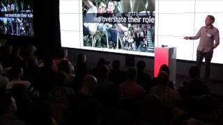 Nick Hirst | What is an Insight? | APG Noisy Thinking