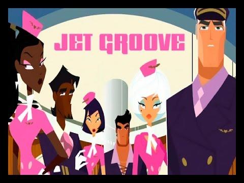 Jet Groove - L'homme De Rio (RUS, s01e12)
