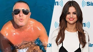 "D&G's Stefano Gabbana Still Receiving BACKLASH Over Selena Gomez ""Ugly"" Comment!"