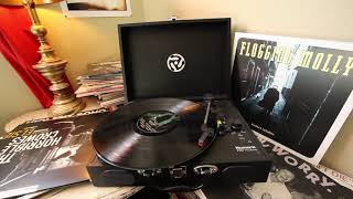 Flogging Molly Drunken Lullabies from the S1D Music StreamingPlus Series MP3