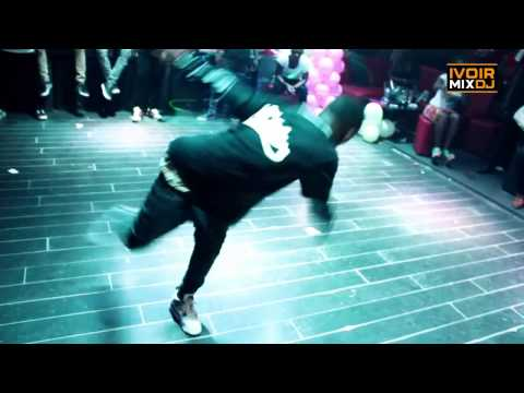 Showtime : DJ Arafat Et Ses Danseurs En Demo Du Gbinchin Pintin