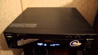 Проигрыватель Лазердиска (LaserDisc player)