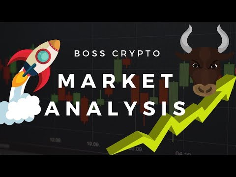 Bitcoin Long Term Analysis – Boss Crypto Market Trading Analysis & Cryptocurrency News