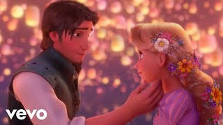 "Mandy Moore, Zachary Levi - I See the Light (From ""Tangled""/Sing-Along)"