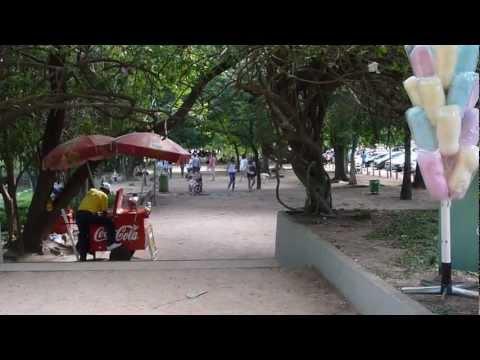 10 seconds in Porto Alegre, Rio Grande do Sul, Brazil
