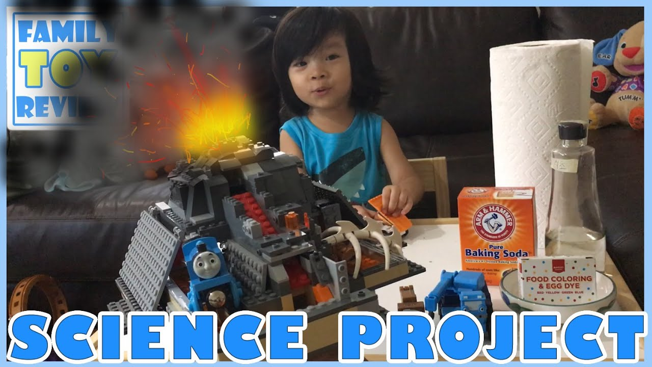 lego science fair projects