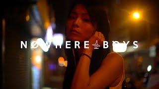 Nowhere Boys《地心吸力》Official MV - 官方完整版