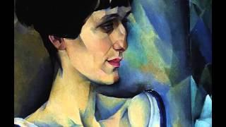 Darius Milhaud: Les Amours de Ronsard, op.132 (1934)