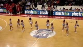 Cheerleaders Plus Pujol Lleida - León