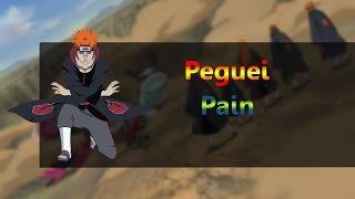 Peguei Pain Deva - Abrindo 10 Selamento Do Naruto Chinês
