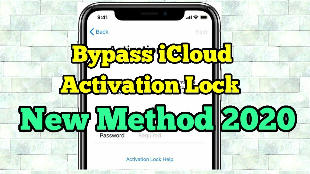 How to Bypass iCloud Activation Lock on iPhone 11, 11 Pro ...