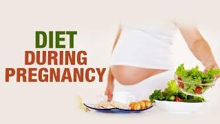 Diet during pregnancy- my food factor-dr.jyoti vora