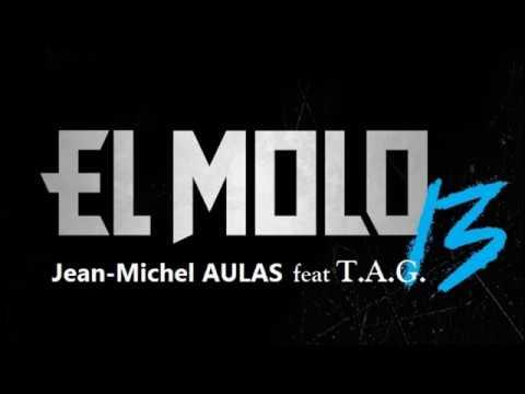 -Jean-Michel AULAS- El Molo feat T.A.G. Rap de Marseille 2018