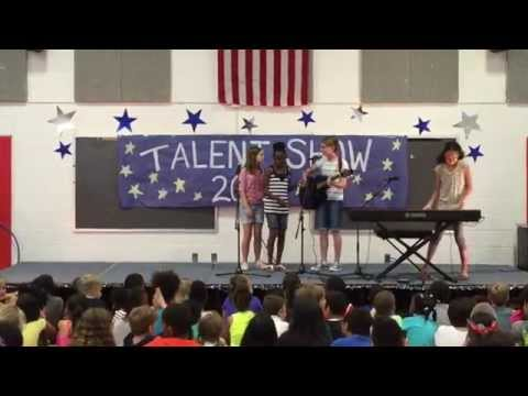 2015 Saratoga Talent Show (1:00 PM Show)