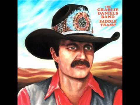 The Charlie Daniels Band - Dixie On My Mind.wmv