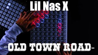 Lil Nas X - Old Town Road ft. Billy Ray Cyrus (Instrumental Cover)