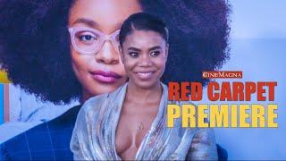 Little Movie Premiere  Regina Hall, Issa Rae And Marsai Martin (2019)