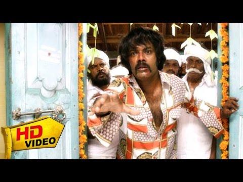 Mundasupatti | Tamil Movie | Scenes | Clips | Comedy | Songs | Vishnu-Nandita make a getaway