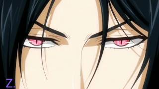 💋Sebastian Michaelis💋 🎶hot like me🎶 AMV thumbnail