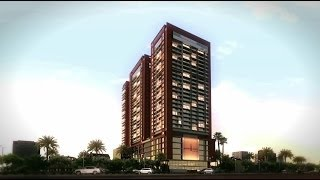 Project video of Adani Western Heights