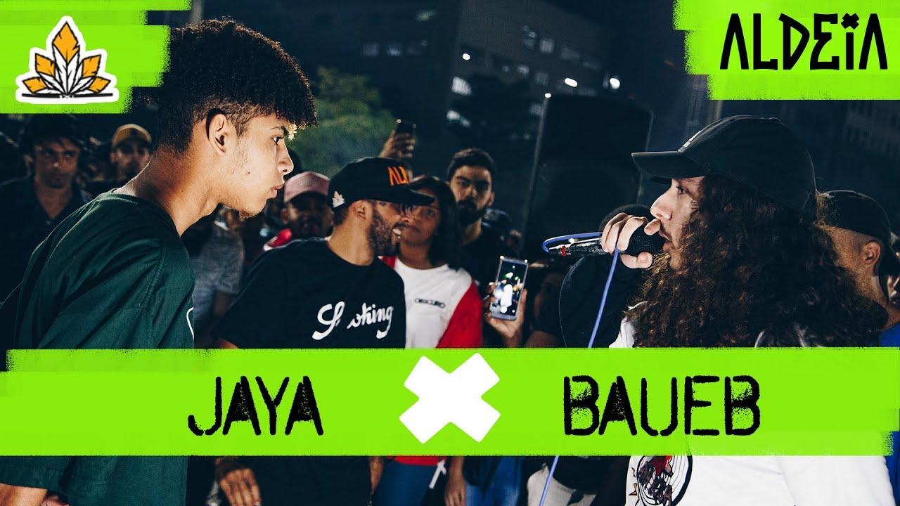 [REVANCHE] JayA x Baueb | SEGUNDA FASE | 145ª Batalha da Aldeia | Barueri | SP