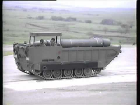 Lance Missile 2