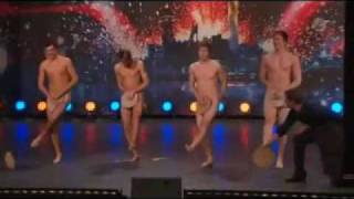 Repeat youtube video nude dance goły balet