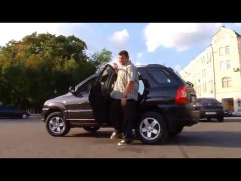 Тест Kia Sportage Diesel: кроссовер на диете