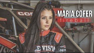 "Maria Cofer: ""Fireball"""