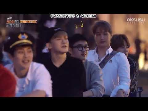 EXO Ladder Season 2 Episode 10 Full Sub Eng