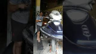 Renan moto