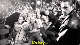 The Specials - Nite Klub (Subtítulos Español)