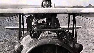 Eddie Rickenbacker - Medal of Honor Recipient