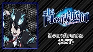 Ao No Exorcist OST Download