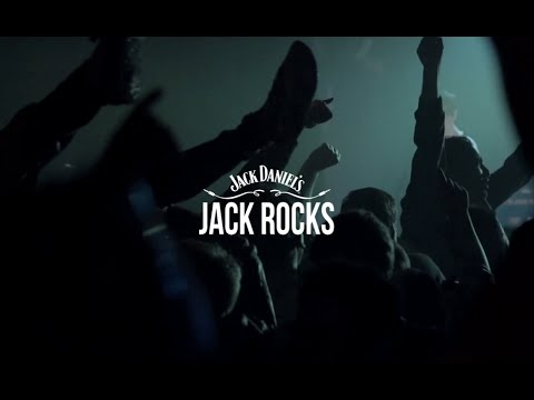 """The Rifles LIVE – """"Great Escape"""" for Jack Rocks The Garage"""