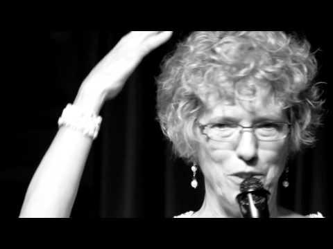 StoryTime: Mary Gordon Spence
